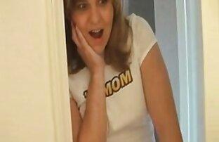 Uma vídeo pornô de atriz mulher mais velha significa diversão parte 168