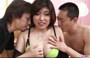Hung Damian e Carlos video porno na piscina Luce Bareback