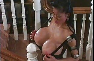 O anal fingered videos de sexo da tigresa Asian twink recebe enema