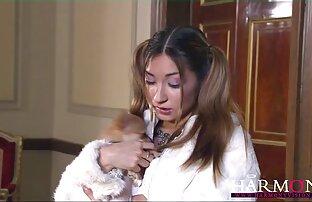 Miki vídeo pornô com menina de menor Yamashiro em meias tem esperma na boca