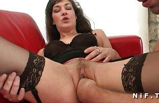 Anal Interracial filme de vídeo pornô