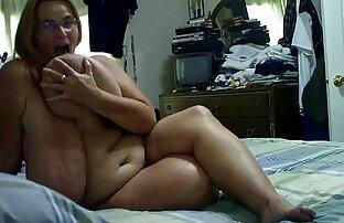 A Sra. Shauna eu quero ver filme pornô Está Sozinha Em Casa.