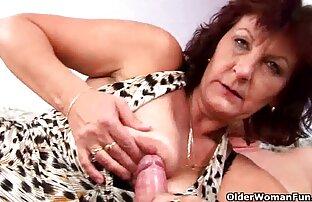 Sexy e sexy Webcam Babe filme de pornô mulher masturbação Solo
