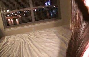 Tranny vídeo pornô da mulher ébano coberto de chantilly