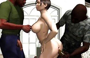 BRUCE SEVEN-Buttslammers 20 vídeo pornô de famosos cena 1